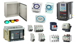 low voltage components